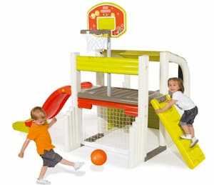 Smoby Fun Center